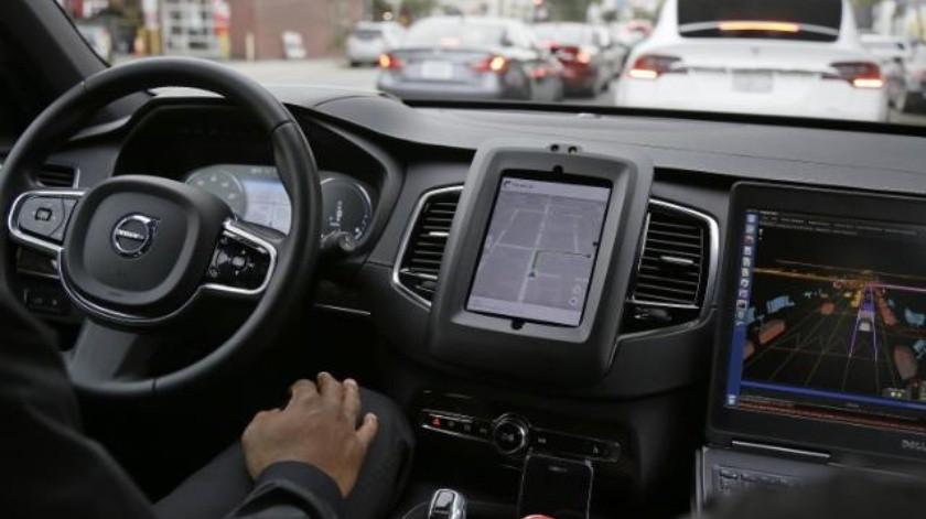 Municipio se acerca a convenio con Uber, asegura regidor