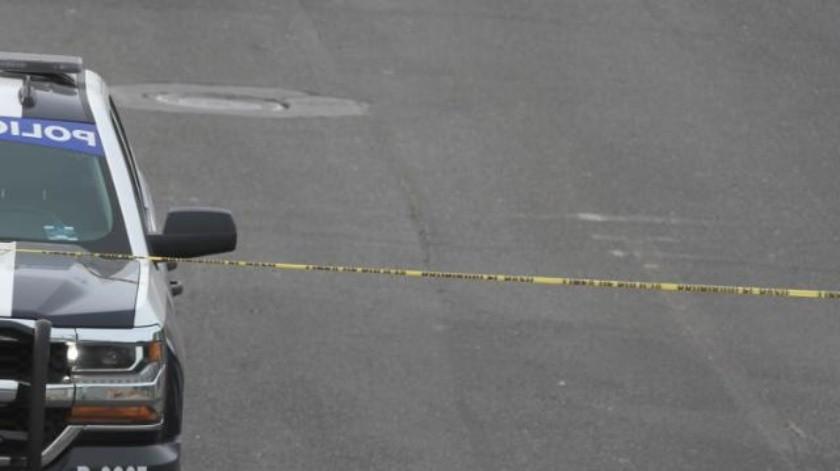 Matan a hombre de al menos cinco tiros en Tijuana