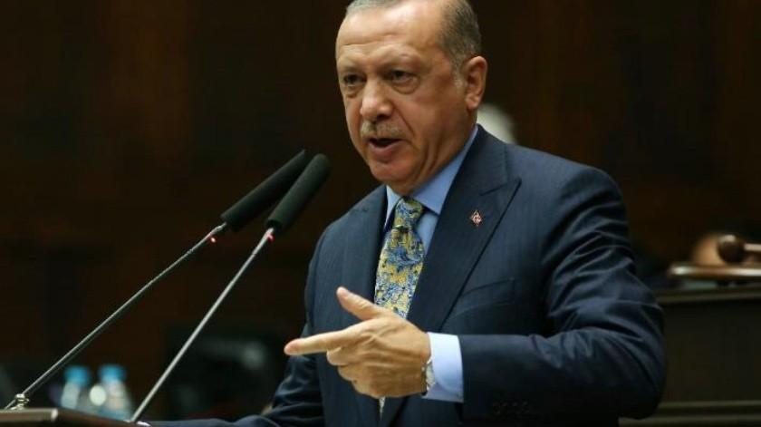 Erdogan dice que funcionarios saudíes asesinaron a Jamal Khashoggi en su consulado en Estambul