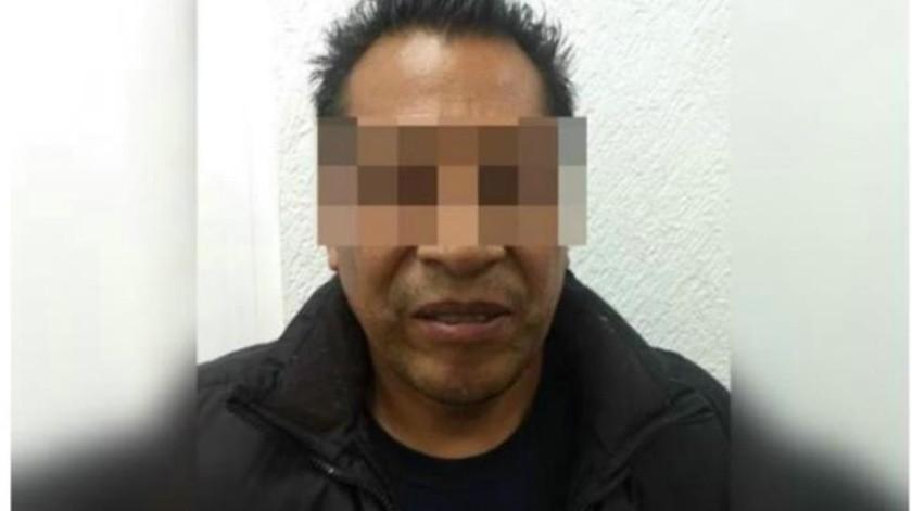 Conserje de 53 años es detenido por presunto abuso sexual a niña de 3 años en CDMX