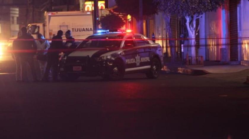 Muere un niño al ser atropellado; conductor se fugó
