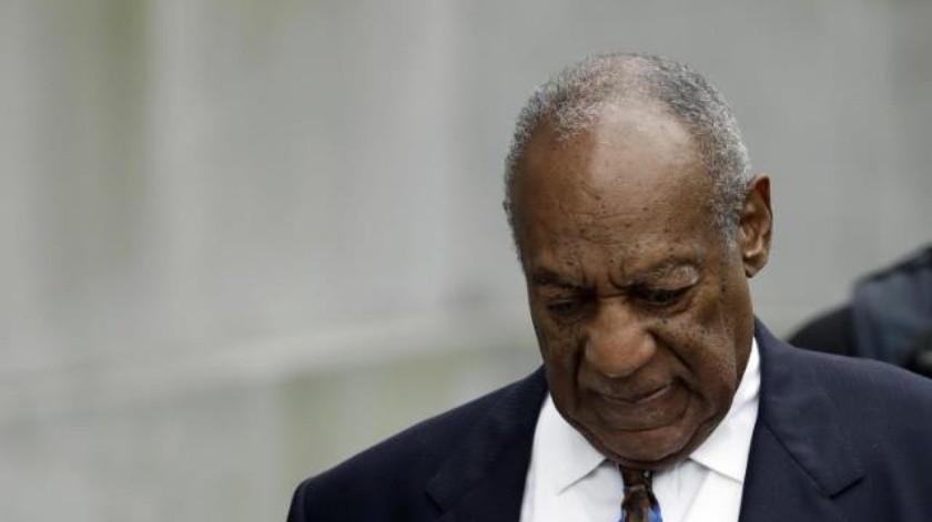Califican a Cosby como 'depredador sexual'