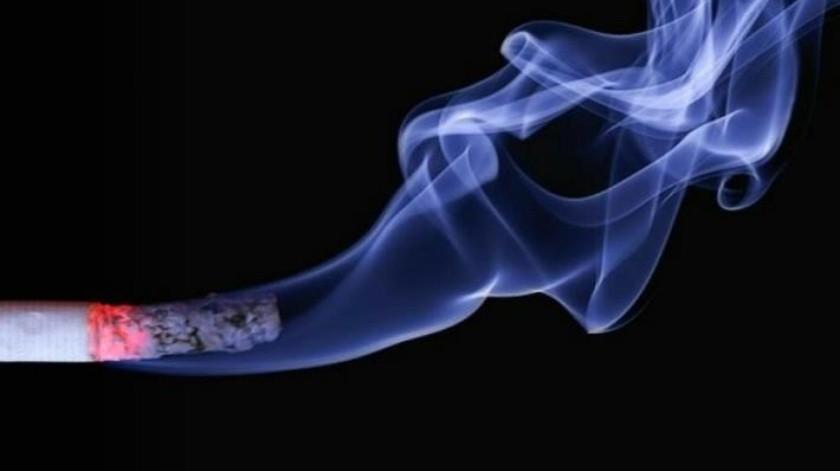 Entre 60 y 150 cigarros al año respiran los infantes que viven con un fumador