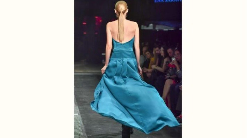Fashion Weekend Monterrey destaca a diseñadores mexicanos