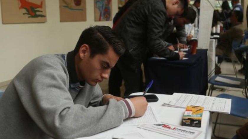 Darán empleo a estudiantes y egresados universitarios de Tijuana