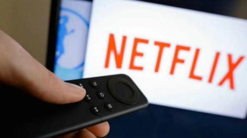 Conoce los estrenos de Netflix este mes de octubre