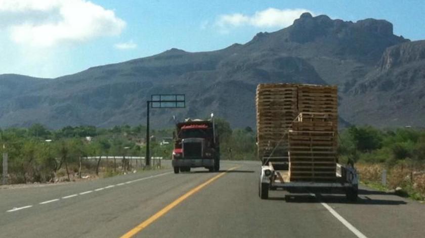 Realizan 17 obras en rescate carretero: Junta de Caminos