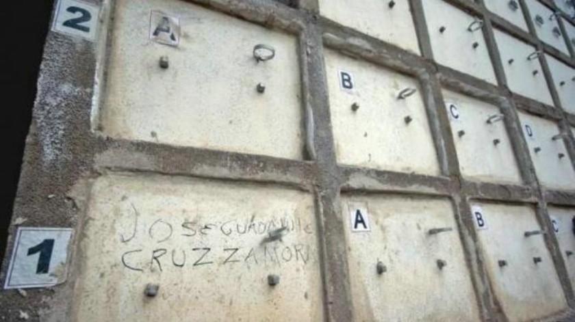 """José Guadalupe, el primer identificado de los 322 cadáveres del """"tráiler de la muerte"""""""