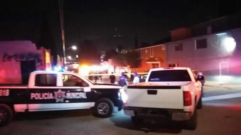 Ataque armado deja 5 baleados en Los Pinos; hay una mujer entre las víctimas