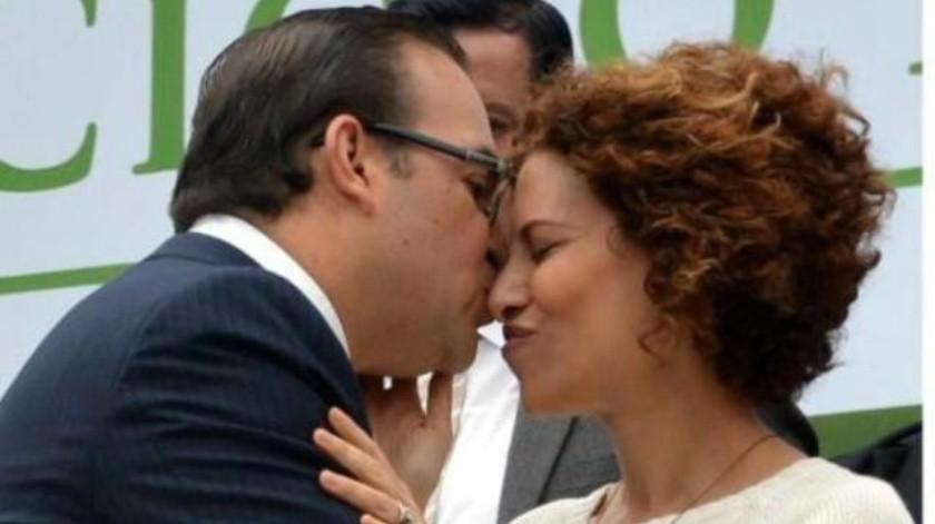 Pide Senado agilizar extradición de Karime Macías, esposa de Duarte