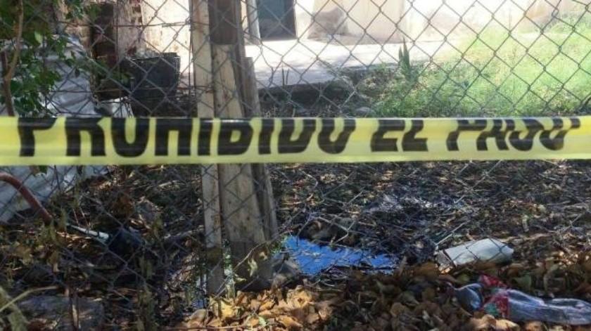 Encuentran a niña muerta al interior de una escuela en Playa del Carmen