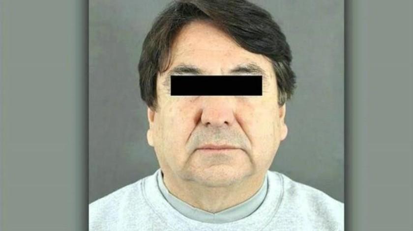Juez que condenó a Javier Duarte deja en libertad a Alejandro Gutiérrez, ex secretario del PRI