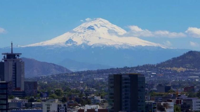 Registran sismo de 3.7 grados cerca del volcán Popocatépetl