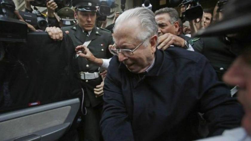 """La """"decisión excepcional"""" del papa Francisco contra Fernando Karadima, clérigo acusado de abuso sexual"""