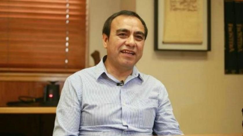 Julián Leyzaola y PRD están en platicas para apoyarlo en gobernar TIJ