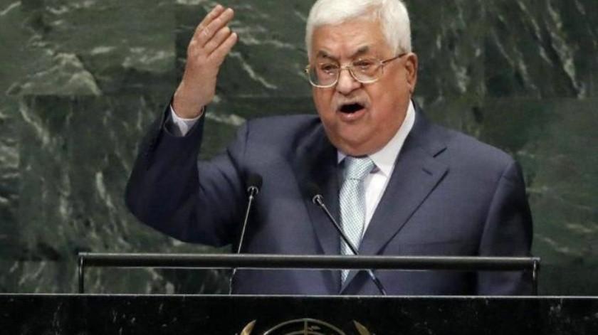 Palestina pide a la ONU el retiro de la embajada de EU en Jerusalén