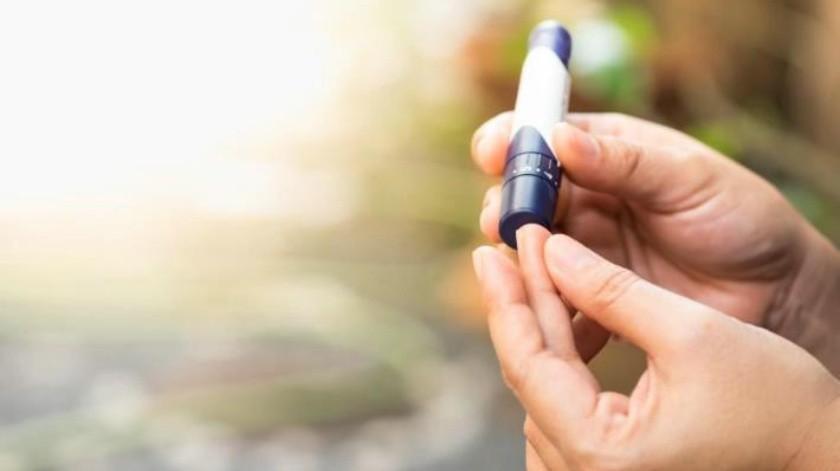 Mancuerna binacional contra la diabetes