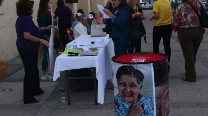 "Asilo Juan Pablo II rebasa meta con el ""Abuelón"""