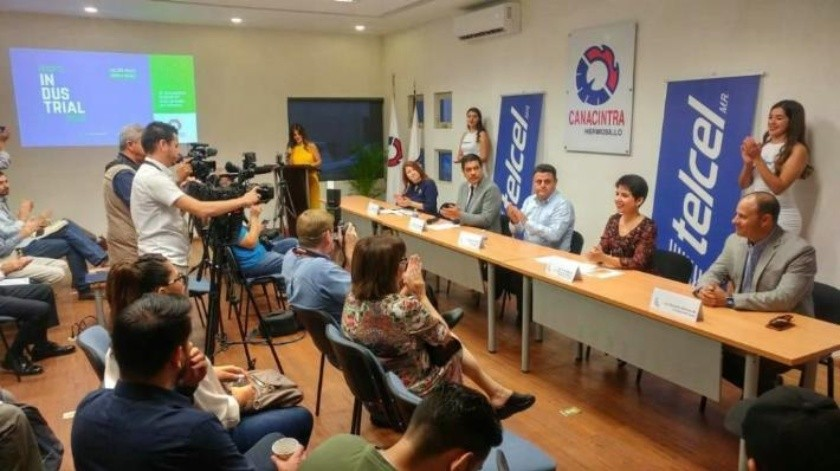 Expo Industrial Hermosillo busca potenciar a los negocios