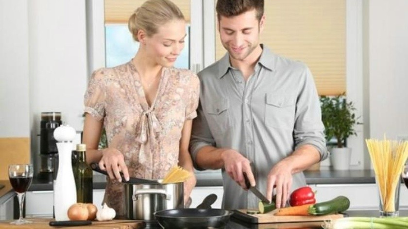 Descubre comidas saludables para tu fin de semana