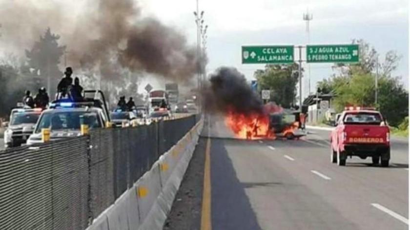 Enfrentamiento entre presuntos integrantes del Cártel Jalisco y federales deja 10 muertos