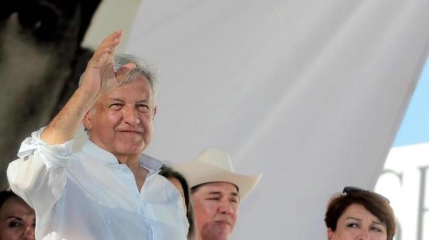 """""""Ya no va a haber Estado Mayor Presidencial"""", AMLO"""