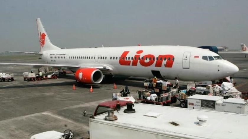 Confirman que avión de Lion Air se estrelló en el mar; iban 188 pasajeros y tripulación a bordo