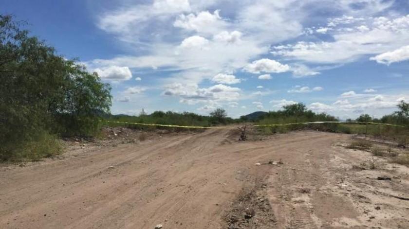 Cuerpo sin vida cerca de Urbi Villa Campestre genera intensa movilización policiaca
