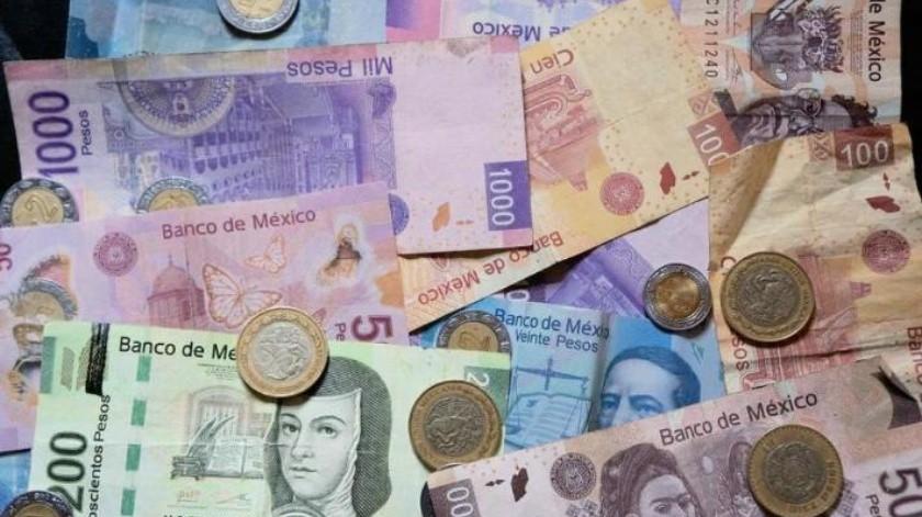 Dólar repunta 18 centavos tras resultado de consulta por NAIM que da por ganador a Santa Lucía