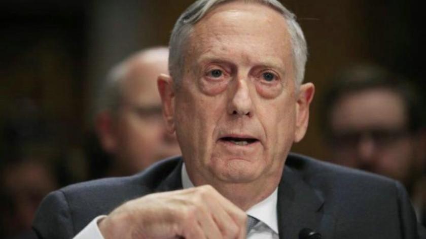 Obstaculizan planes del Pentágono de permitir inmigrantes en el Ejército de EU