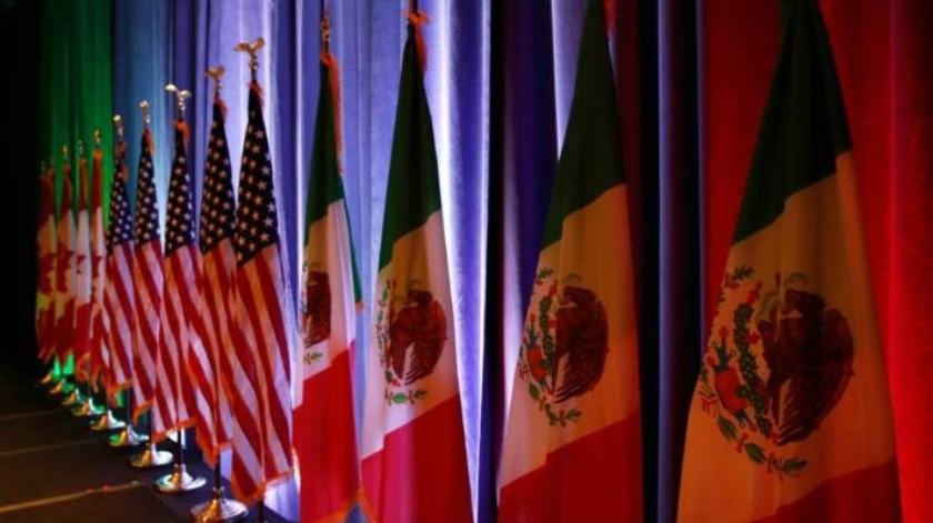 Van juntos México, EU y Canadá en TLC