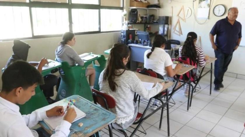Telesecundarias evolucionan en su enseñanza