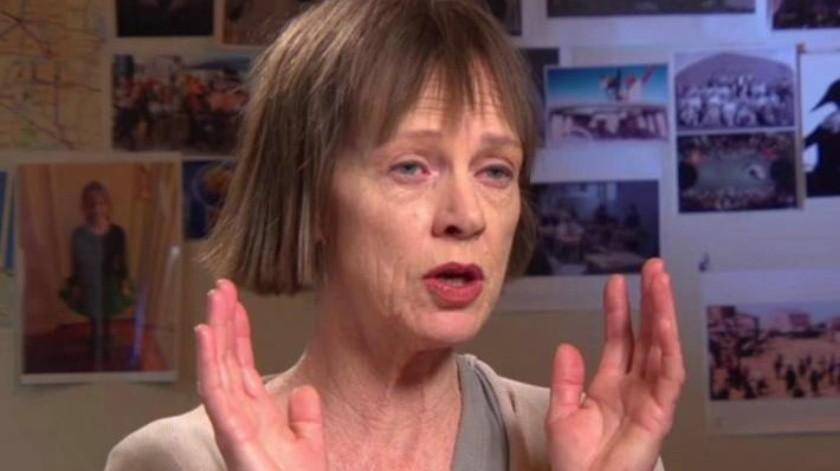 Carrera de Geoffrey Rush habría acabado, asegura actriz