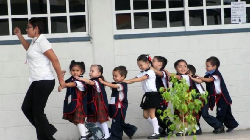 Invitan a las escuelas a concurso de limpieza