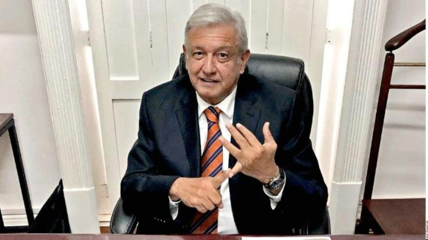 VIDEO: AMLO califica de extraordinaria a Televisa