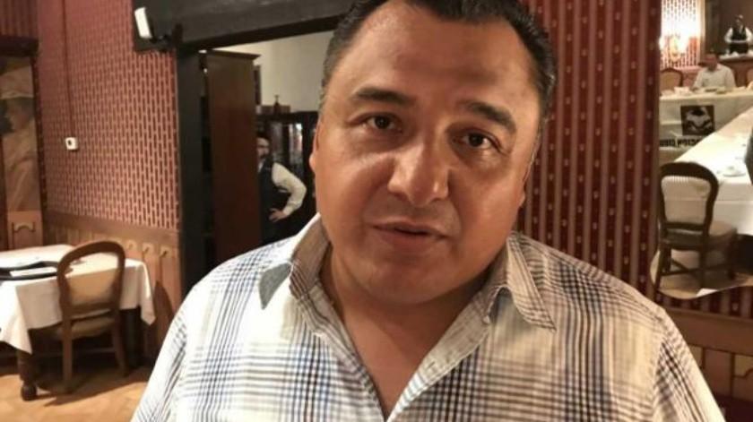 Hay temas que no deben consultarse como el NAIM: Canaco Ensenada