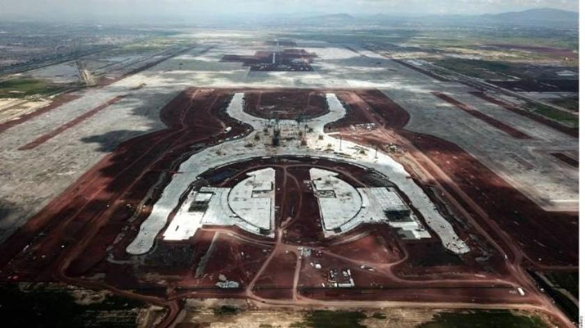 ¿Qué pasará con la construcción del aeropuerto en Texcoco?