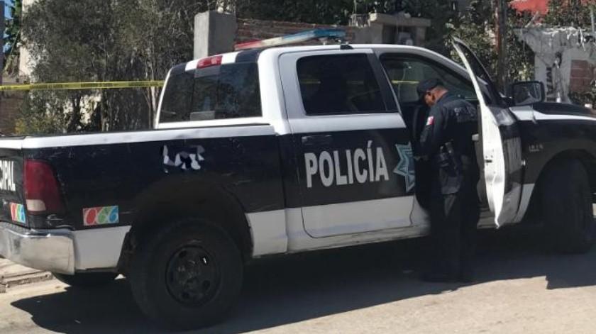 Dispara hombre contra domicilio de agente municipal en Tijuana