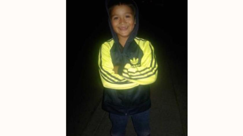Familiares buscan a Kevin Omar, desaparecido el 26 de octubre