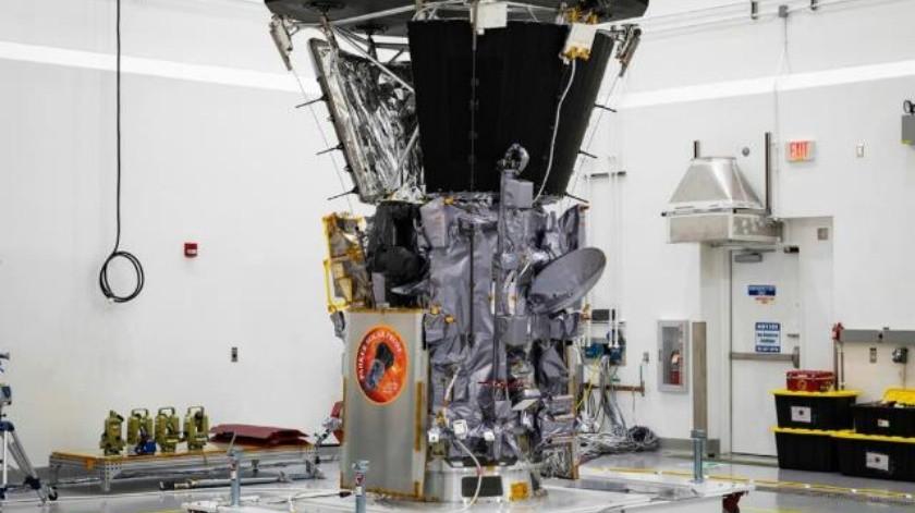 ¡Rayando el Sol!; sonda Parker de NASA se acerca a distancia récord solar