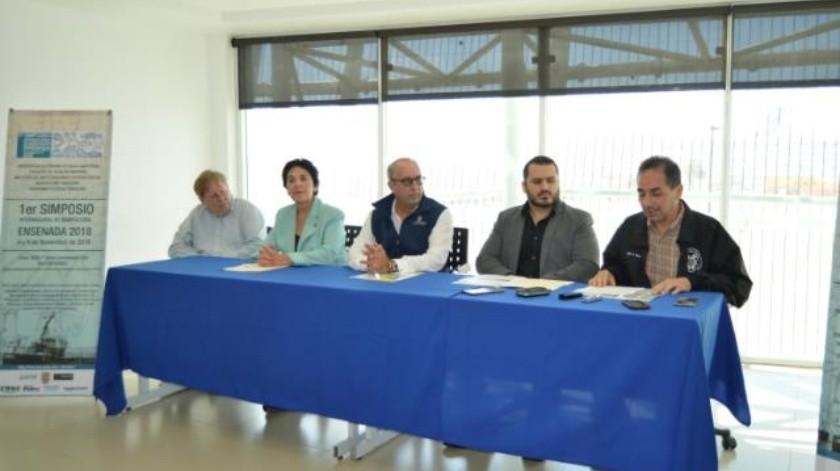 Realizará UABC Simposio Internacional de Maricultura