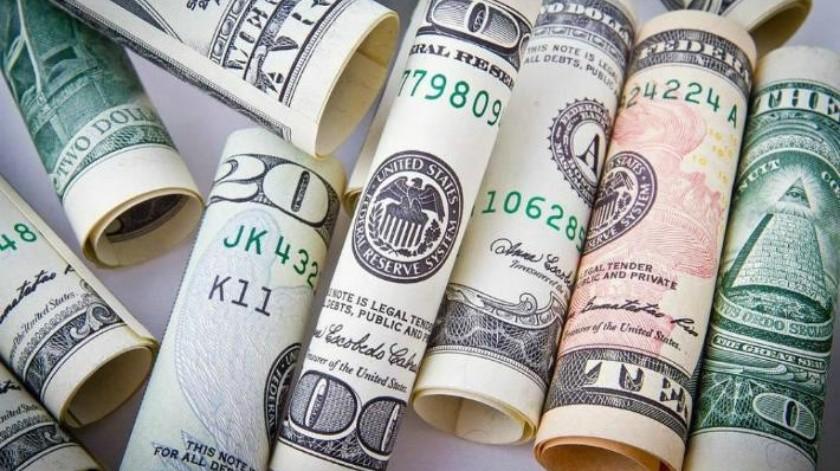 Dólar abre operaciones a la baja; cotiza en $20.25 en bancos de CDMX