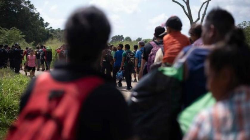 Pentágono enviará 5 mil 200 efectivos a la frontera con México