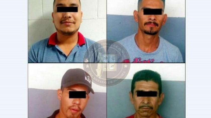 Detienen a cuatro por matar a una mujer tras privarla de su libertad en Hermosillo