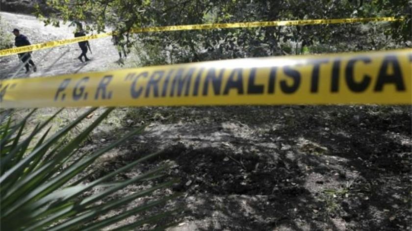 Nueve ex policías de Veracruz fueron sentenciados a 60 años de prisión por desapariciones forzadas