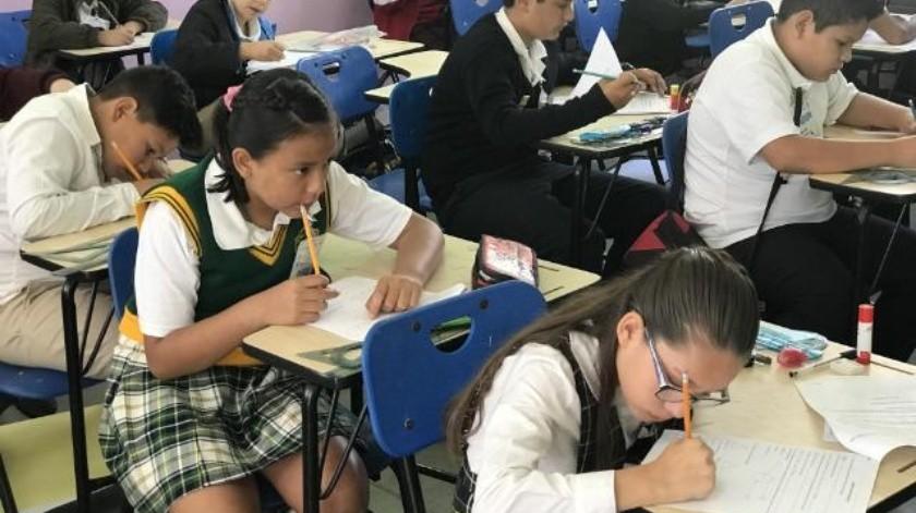 Pide SEE no afectar clases por manifestaciones de maestros