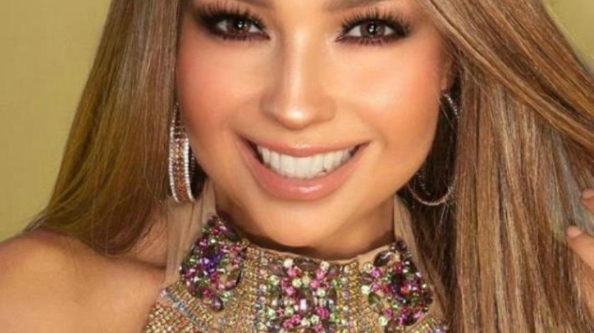 VIDEO: Policías de Nueva York detienen a Thalía y ella exhibe el momento en redes sociales
