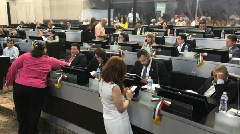 PT y PES dan tres diputados a Morena; bancada sube a 13