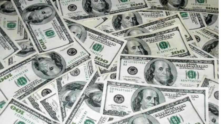 El alza del dólar es transitorio: Economista