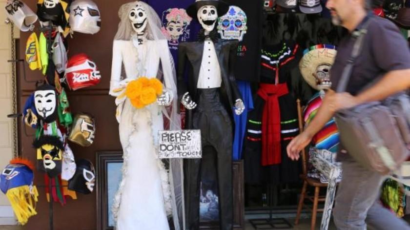 Aplicarán multas de 2 mil pesos por usar máscaras